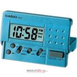 Ceas de birou Casio Wake Up Timer PQ-10D-2R