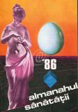 Almanahul sanatatii 1986