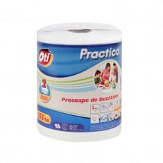 Prosop Oti Practico, monorola, 2 straturi, 355 foi, 550g.