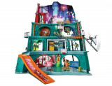 Set Jucarii The Rise Of The Teenage Mutant Ninja Turtles Epic Sewer Lair