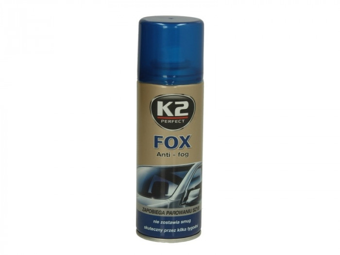 Spray spuma anti aburire K2 200 ml