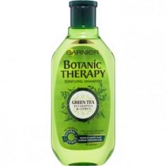 Garnier Botanic Therapy Green Tea șampon pentru păr gras