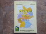 Limba germană, manual pentru clasa a VIII-a (L2) Deutsch ist Toll!, Clasa 8, Limba Germana