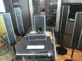 Home theatre system SONY DAV-DZ 660