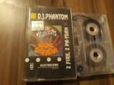 Cumpara ieftin CASETA AUDIO D.J.PHANTOM-2 FIRE,2 PA-YEAH ELECTRECORD