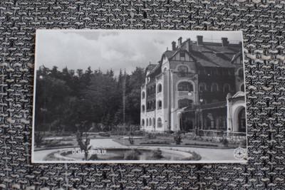 AKVDE19 - Vedere - Carte postala - Ocna sibiului foto