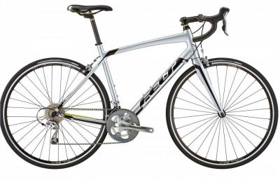 Bicicleta Cursiera Felt Z85, Gri/negru, 56cm - Z8515GM56 foto