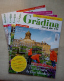 LOT DE 4 REVISTE GRADINA MEA DE VIS 2019