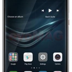 Telefon Mobil Huawei P9, Procesor Octa-Core 2.5GHz / 1.8GHz, IPS-NEO LCD Capacitive touchscreen 5.2inch, 3GB RAM, 32GB Flash, Dual 12MP, Wi-Fi, 4G, An