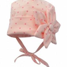 Caciula pentru fetite-PITICOT Simina C480NN-R, Roz