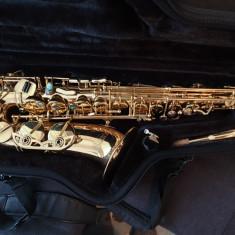 Saxofon Expression XP-2 Premium Line
