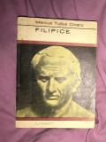 Filipice / Marcus Tullius Cicero