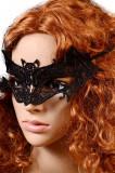 MSK36-1 Masca de carnaval din broderie