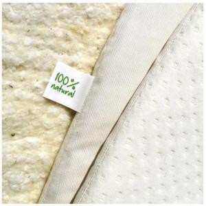 Carucior 2 In 1, Greentom, 100% Ecologic, Grey Mint