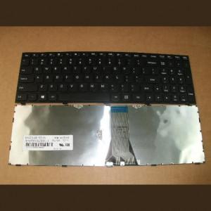 Tastatura laptop noua LENOVO G500S G50-70 Black Frame Black US (WIN 8)