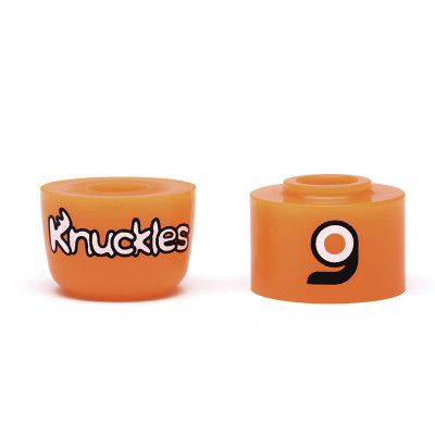 Garnituri Orangatang Knuckles Solf Orange foto