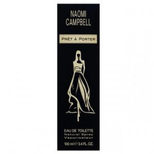 Naomi Campbell Prêt à Porter Eau de Toilette pentru femei 100 ml