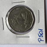 P501 EAST CARAIBE 1 DOLLAR 2012