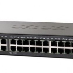 Switch Cisco Small Business SG300-52 SRW2048-K9 50x 10/100/1000 +2x SFP