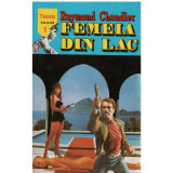 Femeia din lac, Raymond Chandler