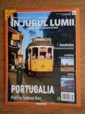 CUMPAR - PORTUGALIA - nr. 86 - COLECTIA IN JURUL LUMII - Deagostini