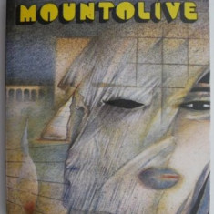 Mountolive – Lawrence Durrell