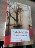 Umbra vantului de Carlos Ruiz Zafon