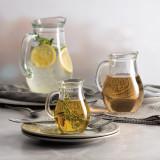 Carafa din sticla Pasabahce Bistro 250 ml