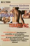 Masajul terapeutic - Wu O. Tioshi