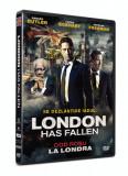Cod rosu la Londra / London Has Fallen - DVD Mania Film