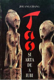 Jolang Chang - Tao si arta de a iubi -1993 128 pagini Carte NOUA (NOS)