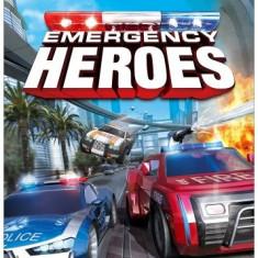 Joc Nintendo Wii Emergency Heroes