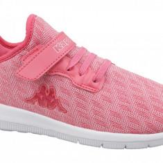 Pantofi sport Kappa Gizeh K 260597K-7210 pentru Copii, 29 - 35, Roz