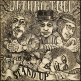 Jethro Tull Stand Up remastered 2001 (cd)