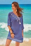 Rochie de plaja Silvia I