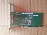 placa pc  DVI - dual pad X15 PCI-e