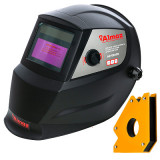 Cumpara ieftin Masca Sudura Automata 3 Reglaje Az-009 Almaz+Dispozitiv Sudura 11.5kg Magnetic