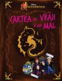 Cartea de vrăji a lui Mal. Descendenții