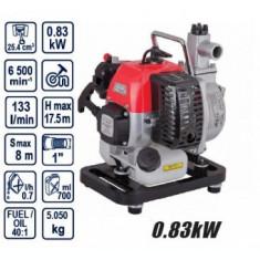 """Motopompa benzina 1"""", 133L/min. Raider RD-GWP02"""