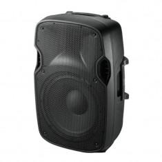 Boxa acustica 10 inch, baza suport 35 mm, grila metalica, 150 W