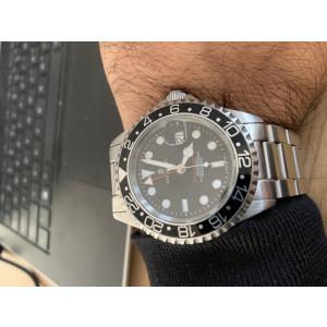 Ceas automat diver Steinhart Ocean 1 - GMT - ETA 2893-2 elabore