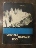 CRISTALE MINERALE ROCI-G.MASTACAN