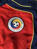 Cristian Chivu - Jacheta Adidas echipa nationala semnata de acesta