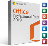 Microsoft Office 2019 Professional Plus 32/64 bit original