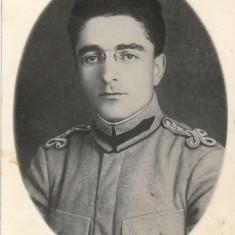 Ofiter roman fotografie Primul Razboi Mondial