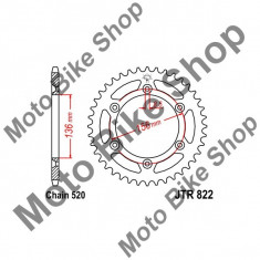 MBS Pinion spate 520 Z52, Cod Produs: JTR82252