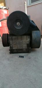 Cap compresor aer  2100 l/min RURMEC ITALY