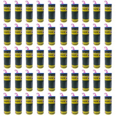 50 x Banda adeziva pentru muste ( Zepelin )