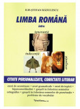 Limba romana intre ignoranta, indecenta si aroganta | Ilie-Stefan Radulescu