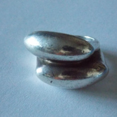 Inel argint vintage  semnat Torrini -1578